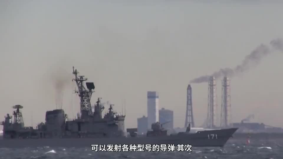 052D舰仅有一门1130近防炮?放心,足以抵御反舰式导弹的威胁