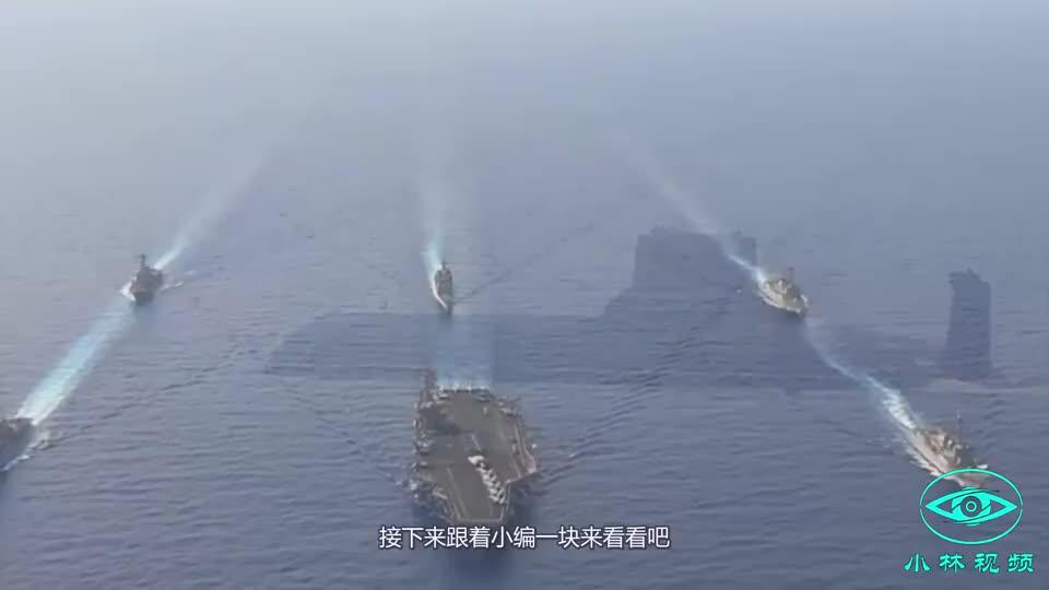 航母真的没有对手?俄罗斯亮出这三大装备,美航母也得忌惮