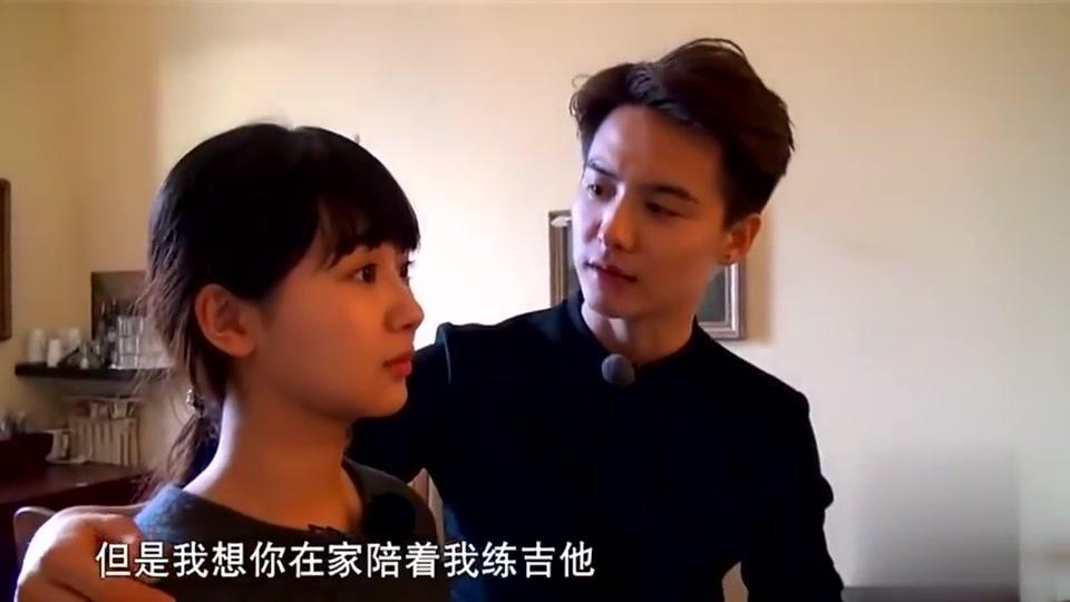 """马天宇和李治廷都想让杨紫陪,不料杨紫却""""选择困难症""""!"""
