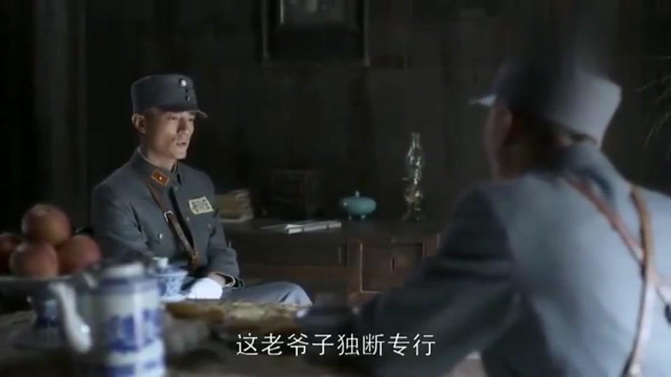 战长沙:顾清明得知湘湘逃婚是为自己,立即夺下了她手中的剪刀