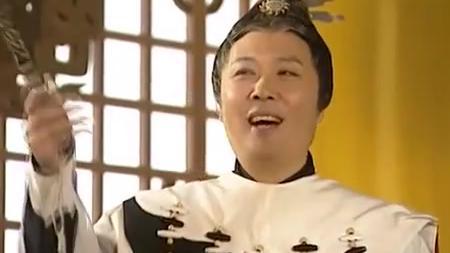 三朝元老一向直言进谏,却在嘴上贴了个封条!真是个笑话!