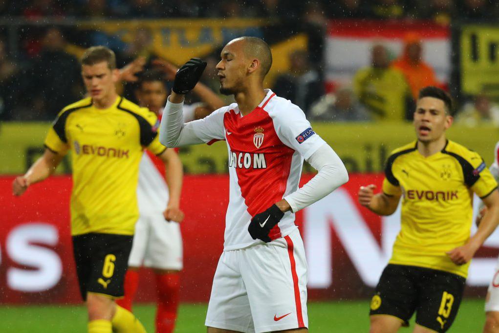 利物浦接近冠军,法比尼奥出镜太迟-摩纳哥核心成人才浪费