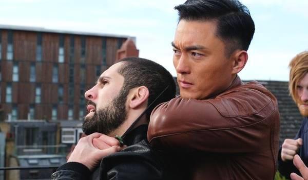 《兄弟》杨明化身机智代表,伍允龙变暴躁狂徒,王浩信成智慧代表