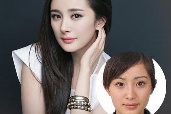 9大女星证件照:杨幂、范冰冰变化小,赵丽颖、佟丽娅笑容真好看