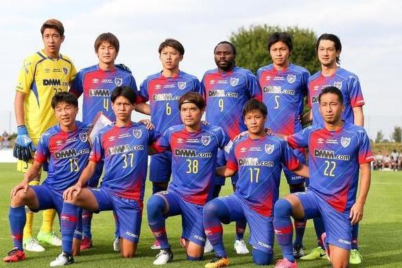 0-4!日本J联赛最大惨案诞生!申花亚冠对手遭横扫,球员绝望