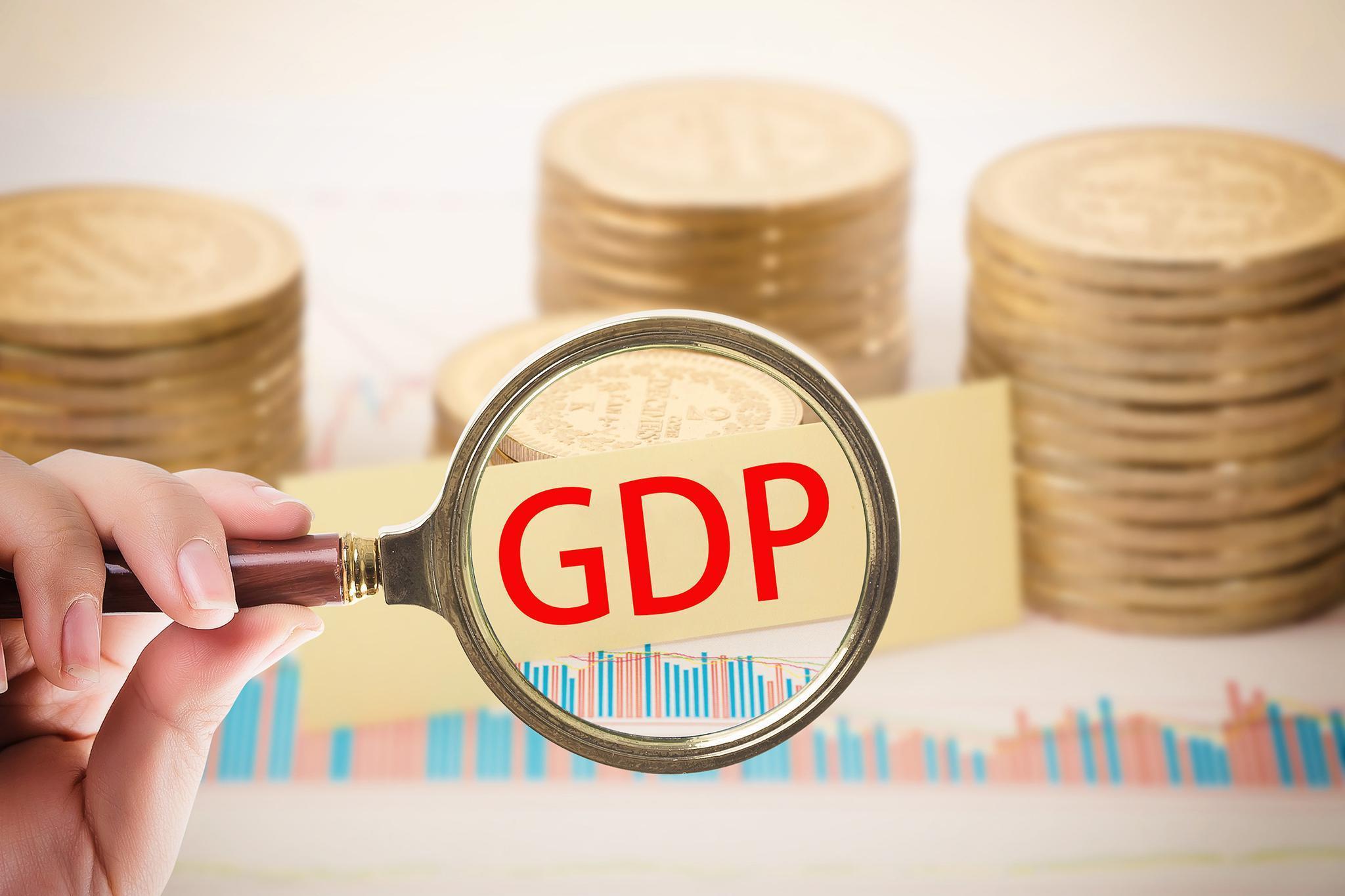 好消息!一季度,我国制造业完成的行业GDP正式突破1万亿美元