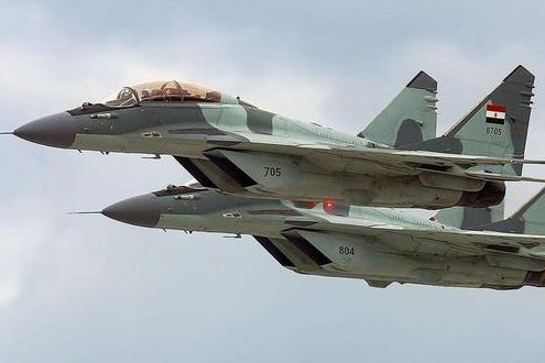 自废武功?俄罗斯海军航空兵为何抛弃苏-33选择短腿米格29k