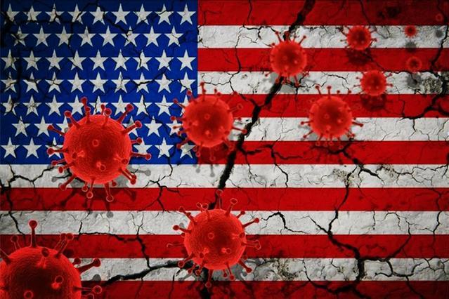 大言不惭!白宫称全球都将美国视为抗疫领导者:死亡率比欧洲低