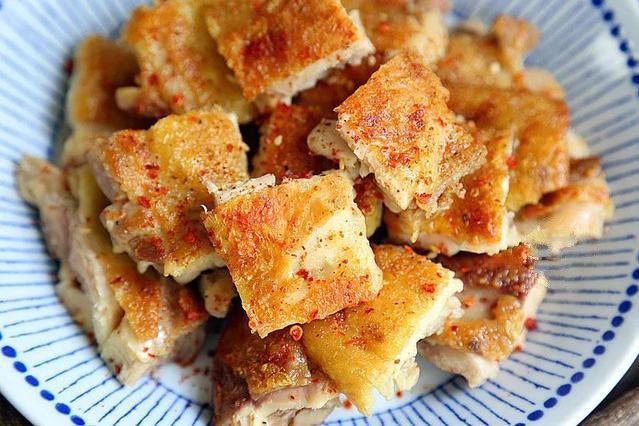 鸡腿的另一种吃法,最适合厨房小白,不用一滴油,外焦里嫩还不腻