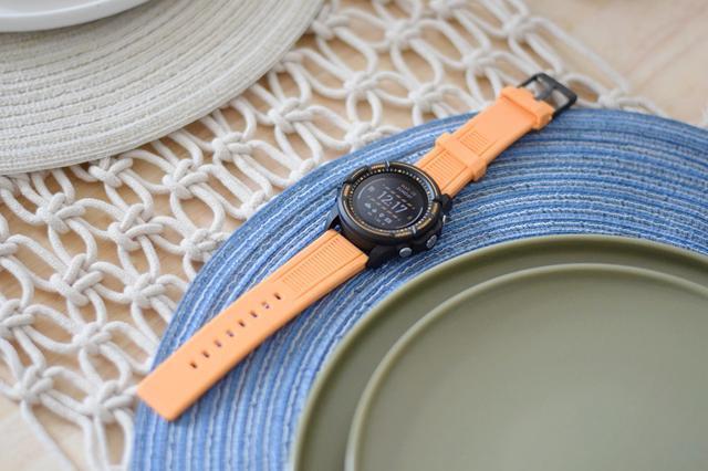 智能手表也能超长待机!15天强悍续航,Jeep新品智能手表