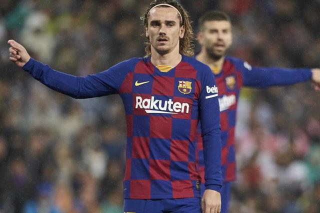 巴塞罗那酝酿重磅交易,劳塔罗+内马尔!恩里克也会回来