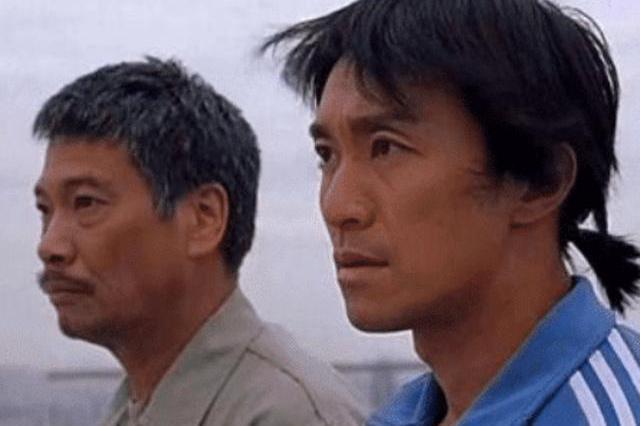 《美人鱼2》已杀青,演员阵容有大变动,吴孟达艾伦成最大期待