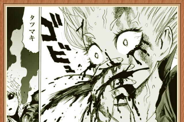 一拳超人178话:龙卷到极限并吐血,驱动骑士要把赛克斯变成样本