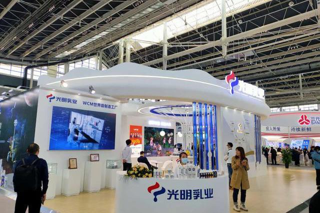 光明乳业广告违法被罚款30万,上海监管部门给出真相