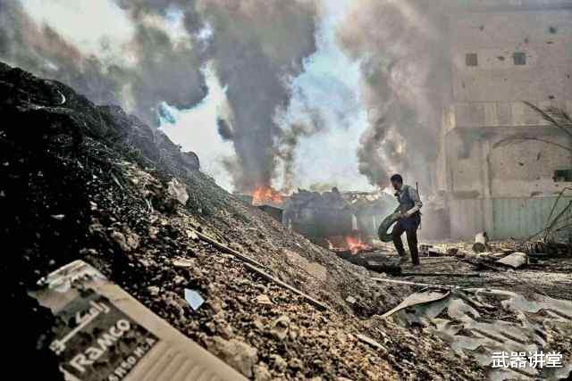 中东传来坏消息,以色列边境轰鸣声不断,伊朗迎来强力外援