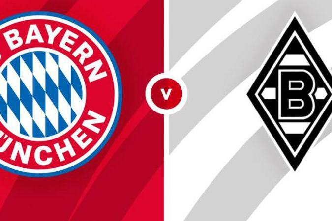 【德甲】拜仁慕尼黑 VS 门兴格拉德巴赫0:30【红玄亮赛事分析】