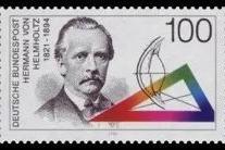 科学巨匠亥姆霍兹