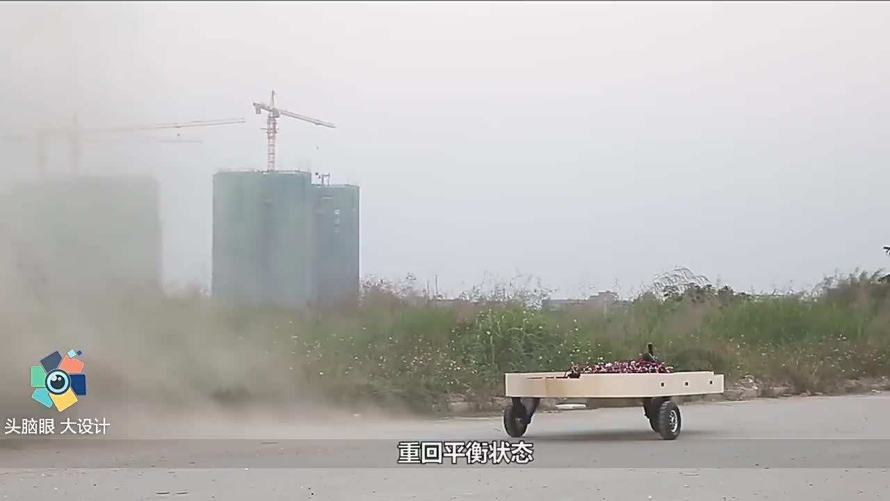中国大学生发明首台载人飞行摩托时速50公里5万元买不买