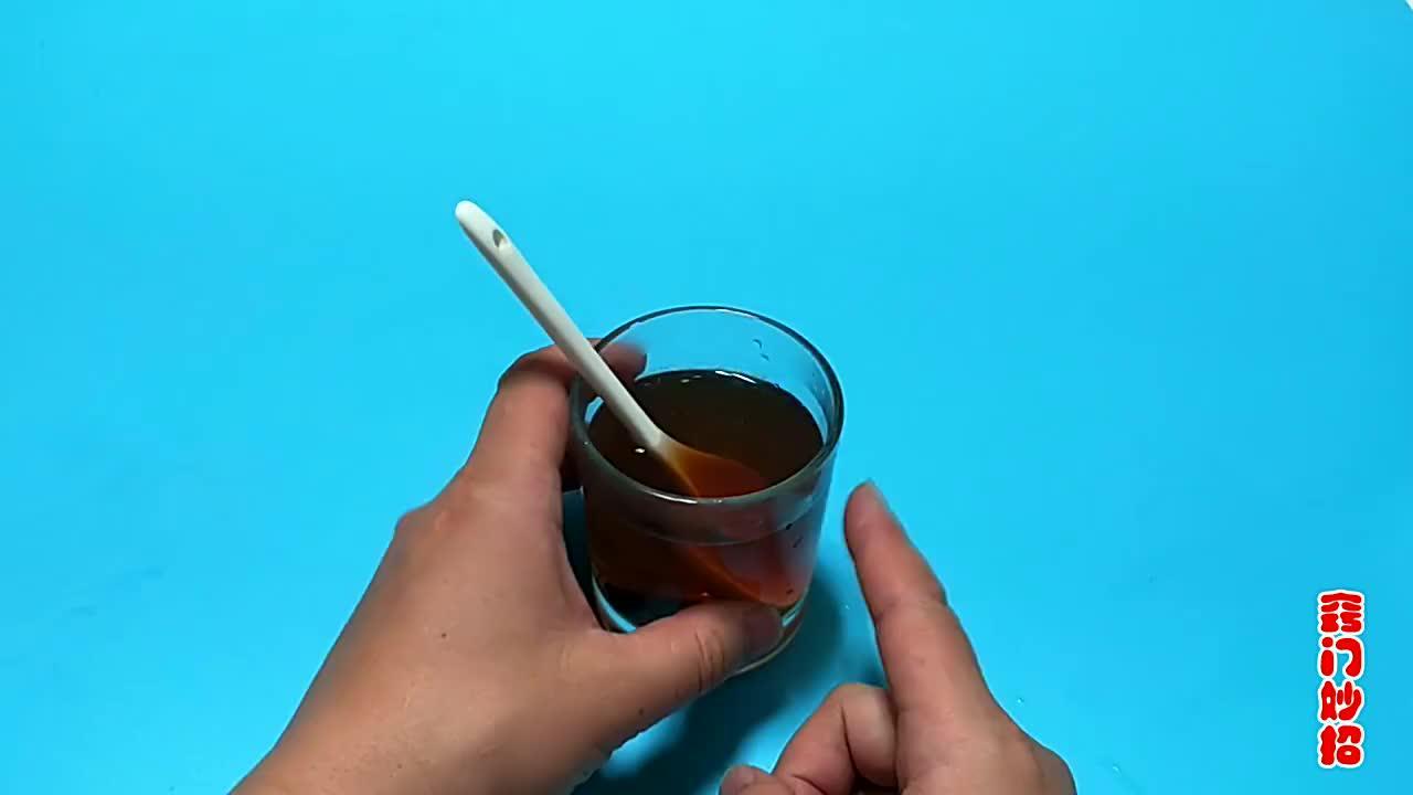 把红糖和食盐混在一起,还有这个作用,太实用了