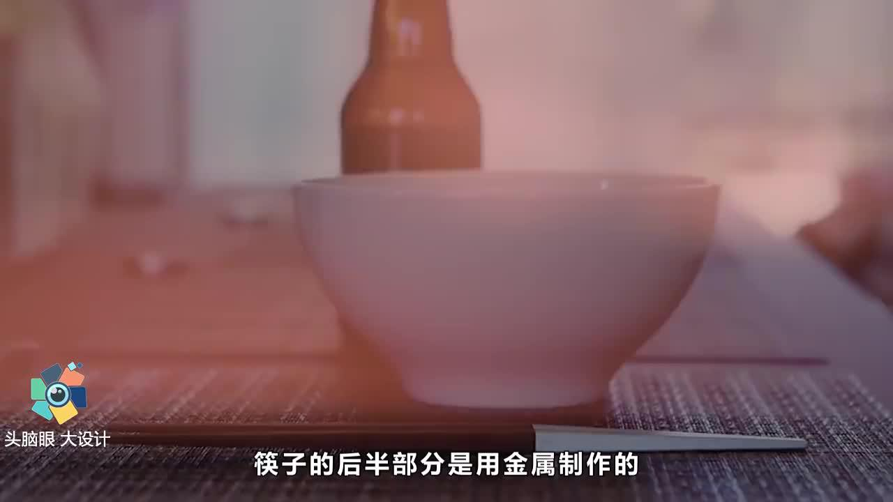 美国夫妻发明新版筷子,就为吃中国菜,一推出就众筹到300万元