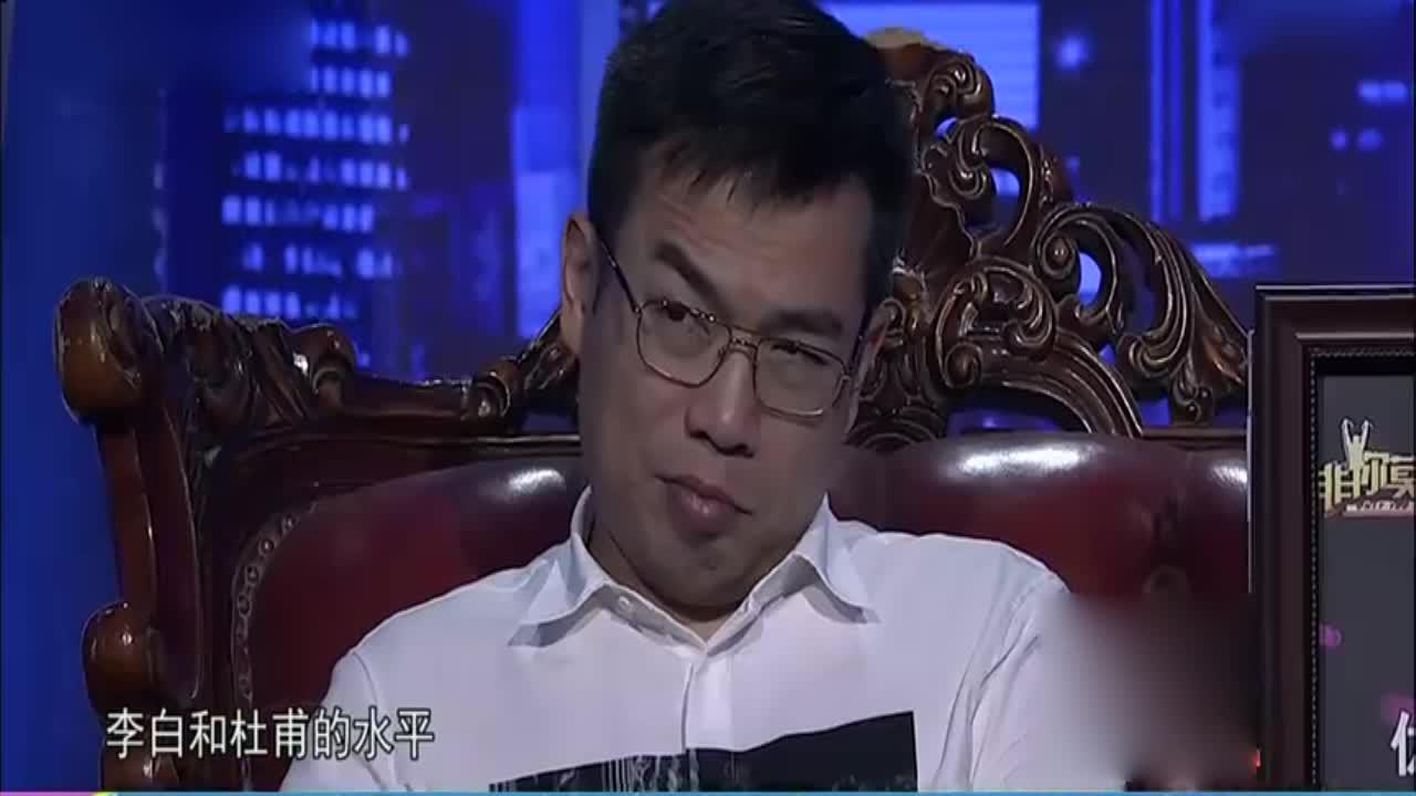 """小伙称18岁爆发文学天赋,达到李白杜甫的水平,20岁就成""""文帝"""""""