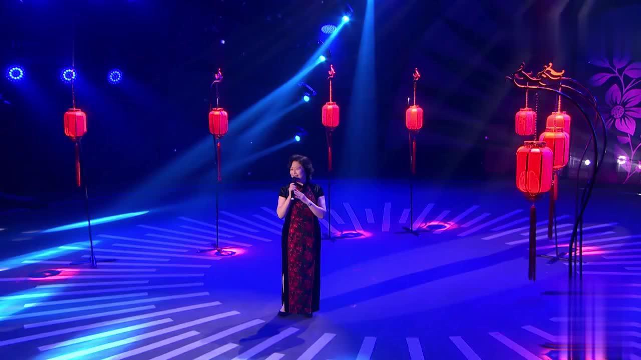 国民丈母娘许娣为戏曲人初心喝彩,精彩演绎《前门情思大碗茶》