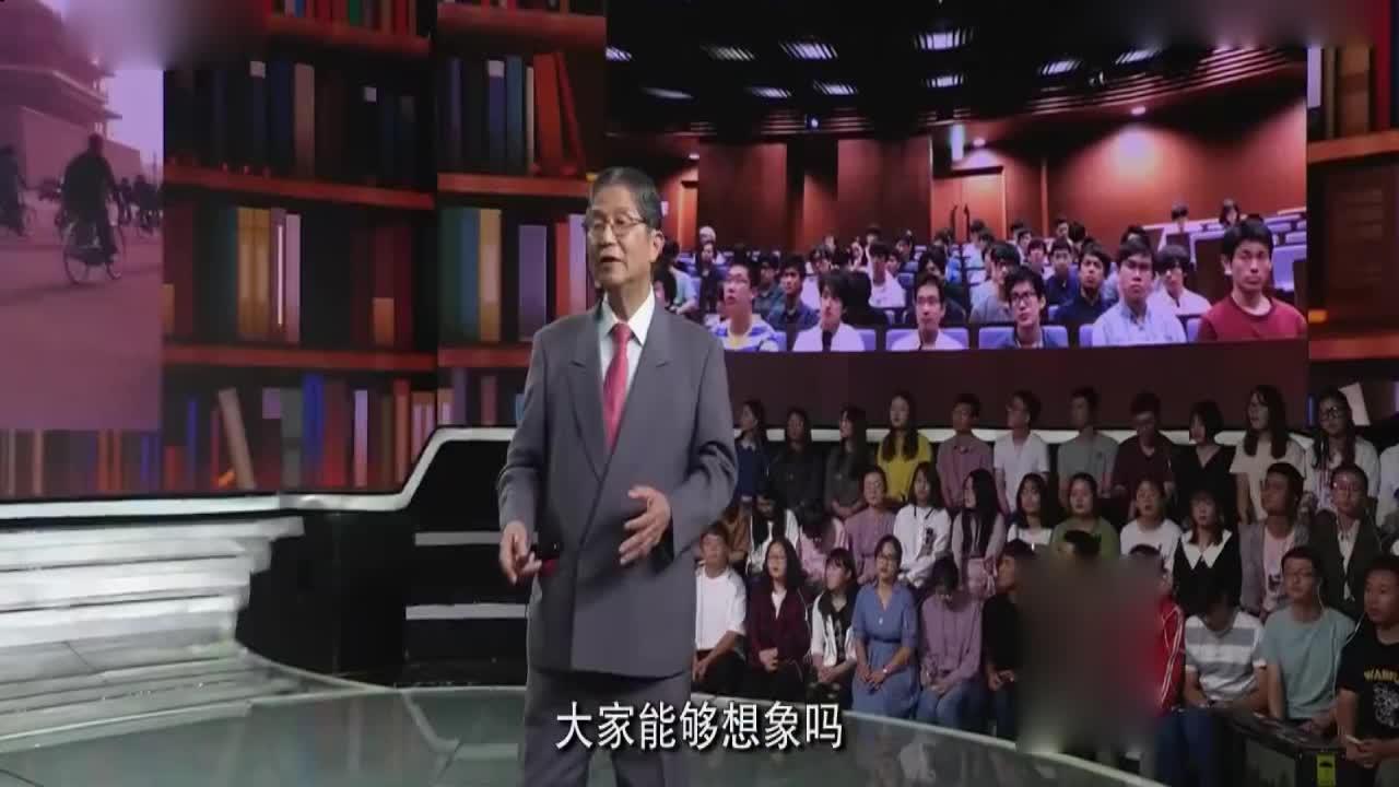 日本学者很庆幸跟中国一起研究,并培养出三位院士,真是厉害了!