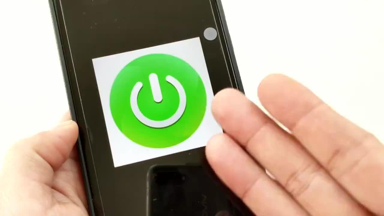 手机应该重启还是关机?教你一招,看完告诉家人