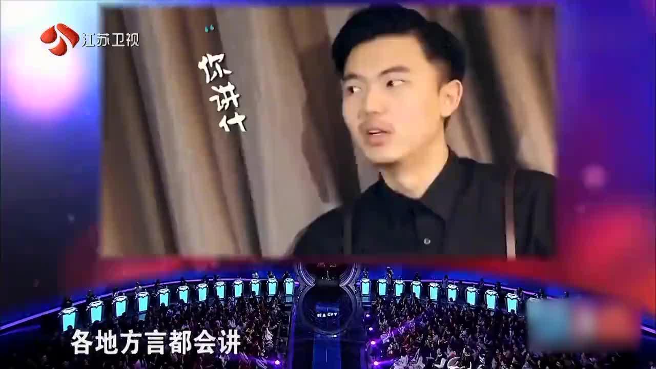 非诚:男嘉宾现场和黄磊比厨艺,孟非直呼:晚饭我就吃这个