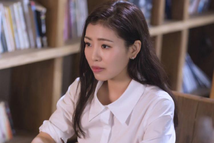 《演员2》被淘汰后,曹骏立马有新剧定档,但女主颜值被女二吊打