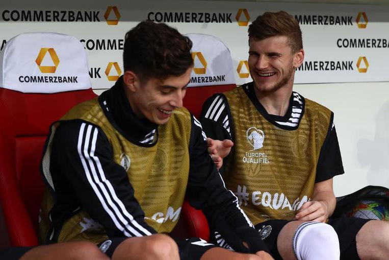 弗里克曾申请签下德国双子星等六人,被高层秒拒