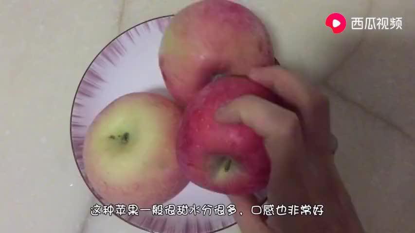 苹果怎么挑?牢记这4点,保证挑到的苹果香甜还很脆