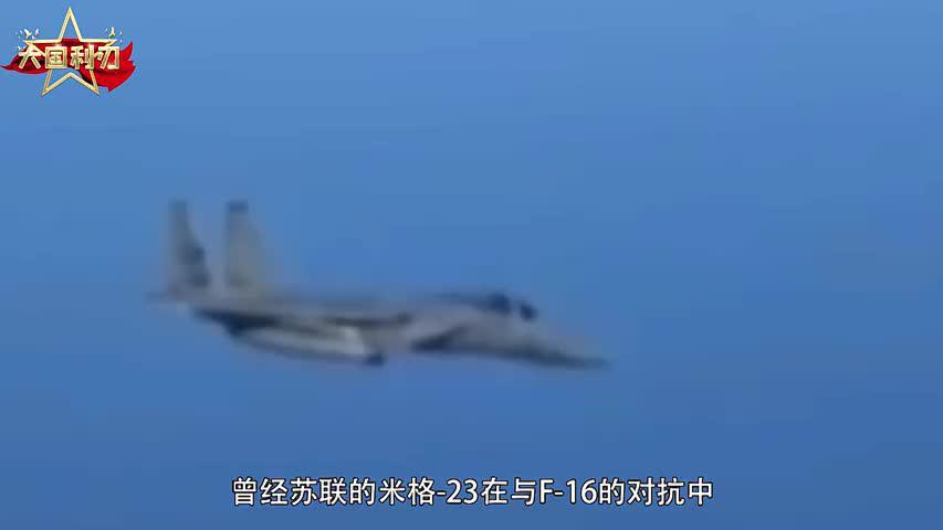 换个马甲就以为认不出来了,美军F16喷涂苏57涂装,充当假想敌