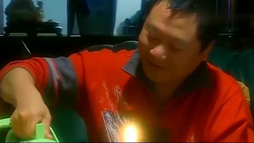 乡村爱情:赵本山范伟同台飙戏,肺腑之言动人心,场面令人泪目啊