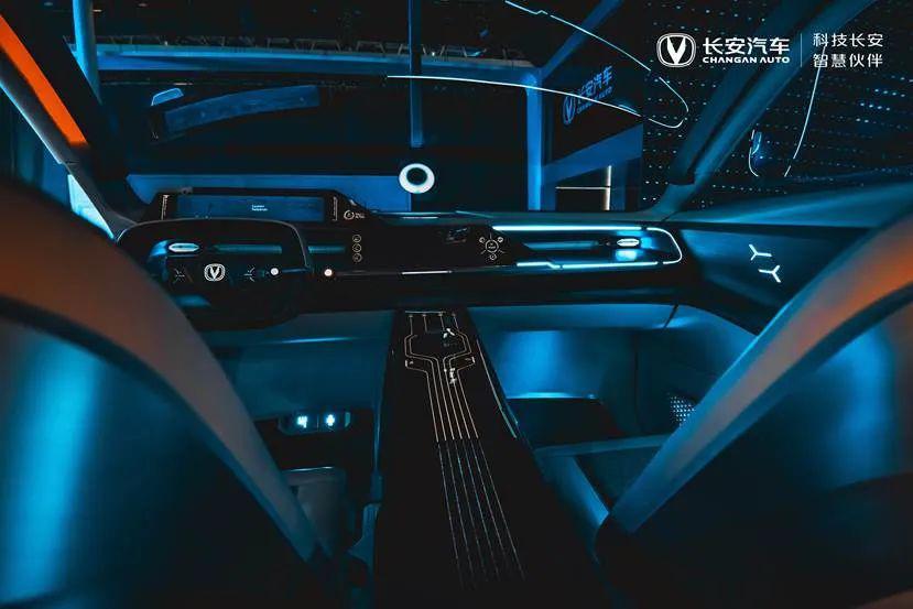 北京车展日记:不断向上的华系车值得尊敬