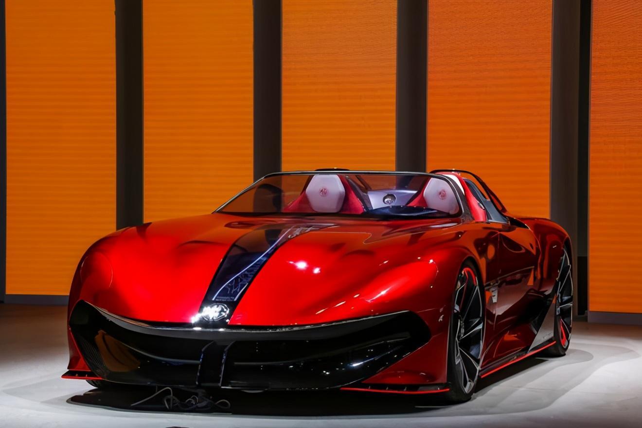 MG Roadster真的可以通过众筹实现量产吗?