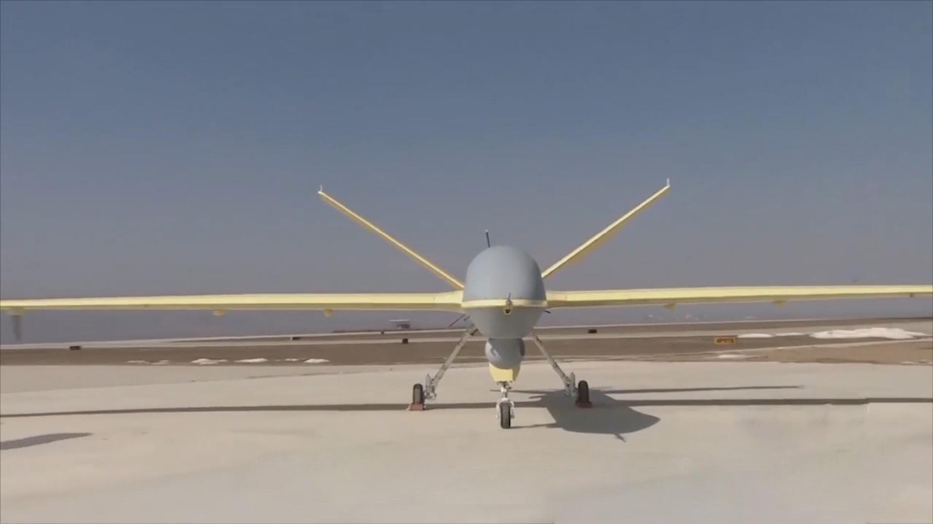 """中国无人机为何频频赢得国际声誉?看过""""翼龙""""武器库秒懂!"""