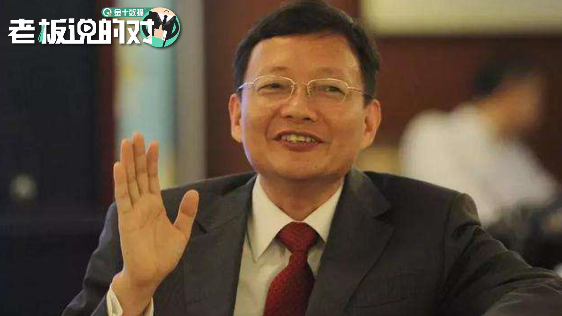 李大霄:现在买股票就不是高手!武汉封城买入最安全,牛市最危险