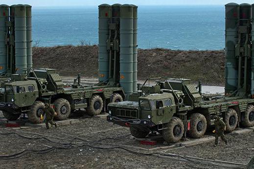 俄罗斯再次领先,新锐S500弹剑指太空,美军空天飞机危险了