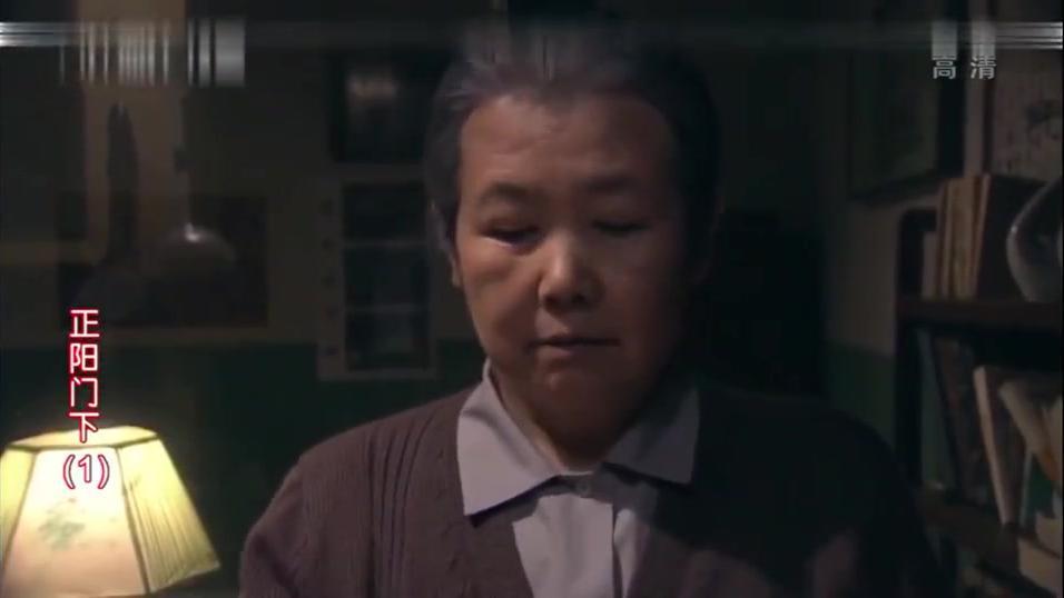 正阳门下:韩春明虽然没有文化,但是很聪明,懂得这些事情!