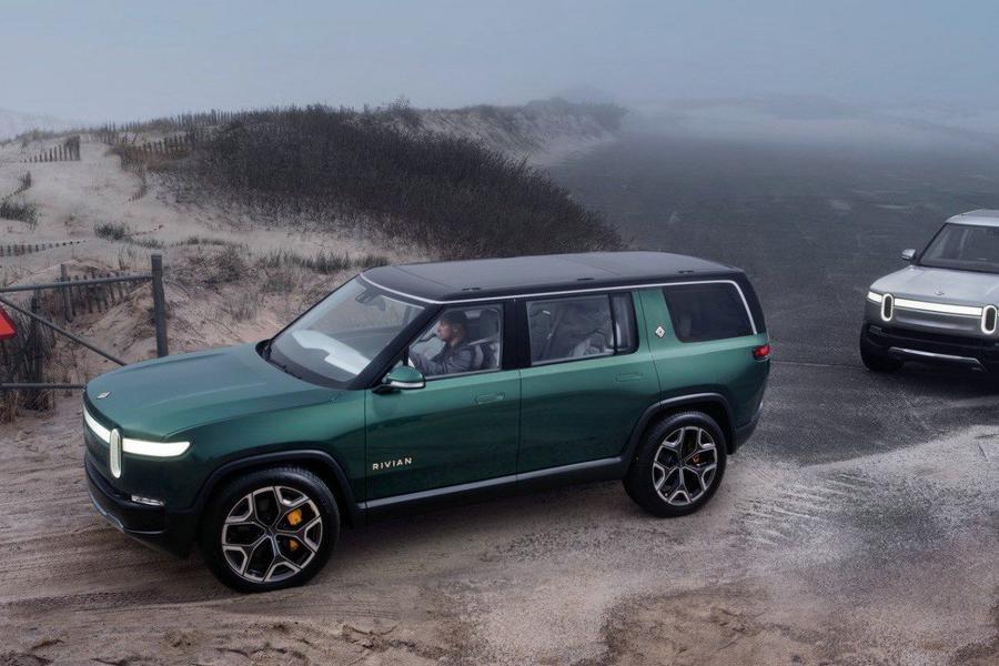 伊利诺伊州汽车经销商起诉Rivian和Lucid直销案