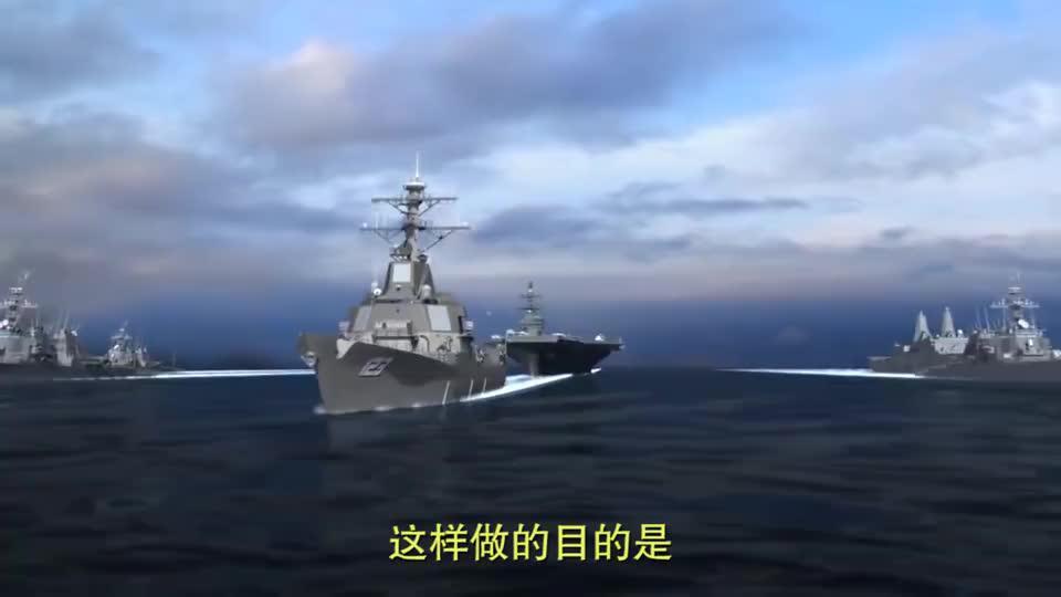 都说俄制超音速反舰导弹厉害,那到底有多厉害?看看靶船就知道