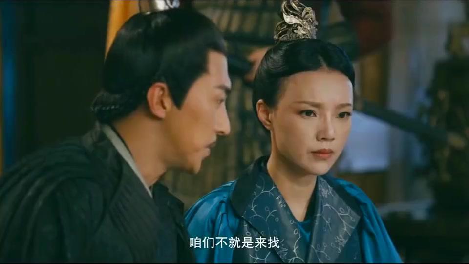 传闻中的陈芊芊:花垣城玄虎城两位城主爆笑对话,太虎了