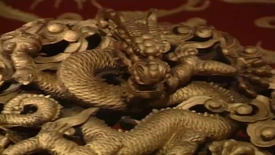 """宰相刘罗锅:刘墉给皇太后贺寿""""一桶姜山"""",花钱少还赏黄马褂"""