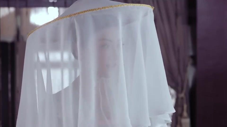 大唐荣耀:珍珠捉弄慕容林致,几年没有见,都不认识了