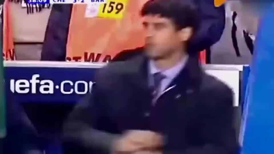 罗纳尔迪尼奥11年前惊世骇俗的进球,试问当今足坛谁能做到