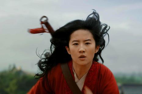 两部超级大片角逐奥斯卡,刘亦菲有望封后?