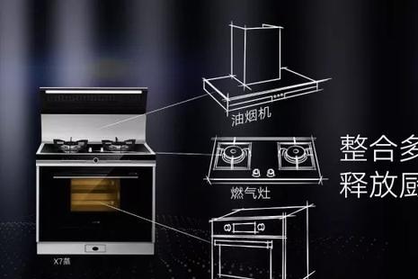 为什么说现代厨房离不开集成灶?有这三点原因