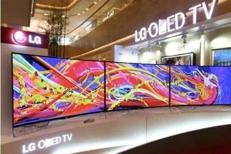 OLED电视烧屏厉害吗?真相你肯定想不到!