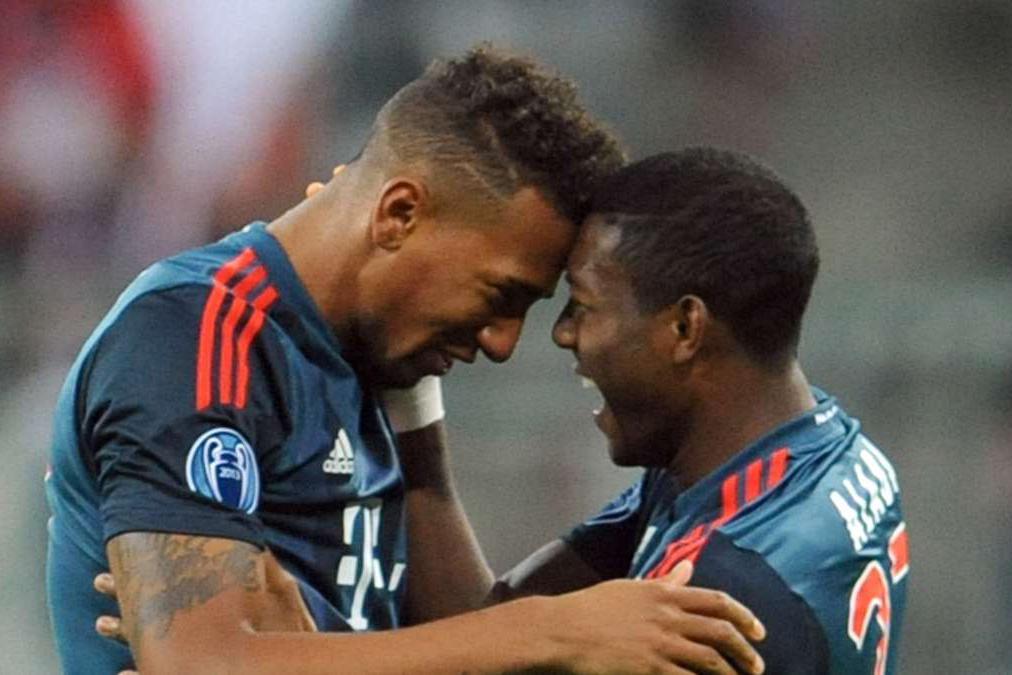 两功臣今夏离队,拜仁后防多达五名法国中卫